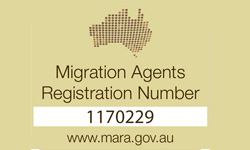 Registration Number